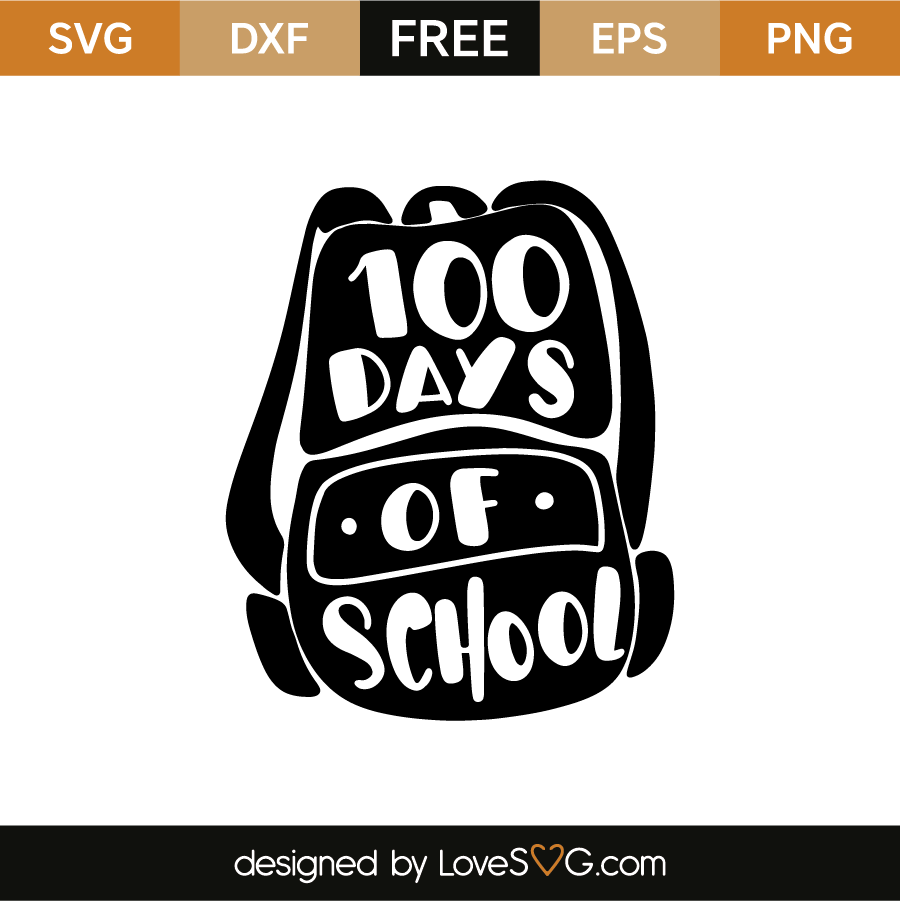 100 days of school svg #1173, Download drawings