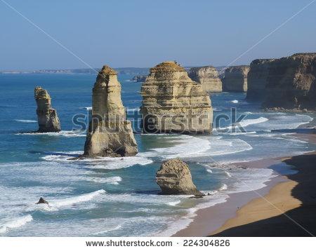 12 Apostles - Australia clipart #11, Download drawings