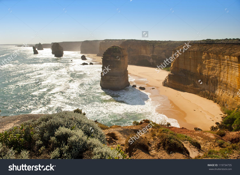 12 Apostles - Australia clipart #2, Download drawings