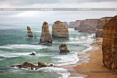 12 Apostles - Australia clipart #1, Download drawings