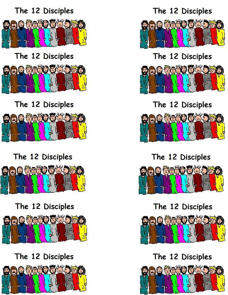 12 Apostles clipart #17, Download drawings