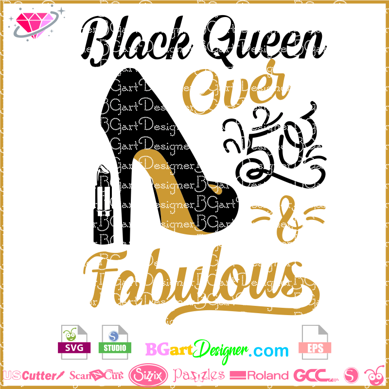 50 and fabulous svg #984, Download drawings