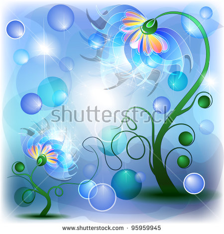 Dreamy World clipart #2, Download drawings