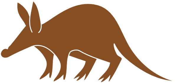 Aardvark clipart #10, Download drawings