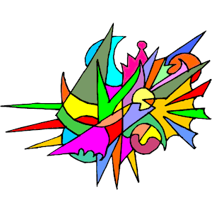 Abstract clipart #12, Download drawings