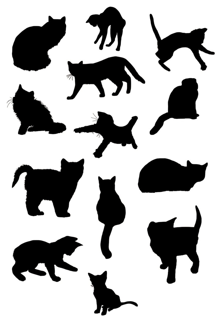 Calico Cat svg #8, Download drawings