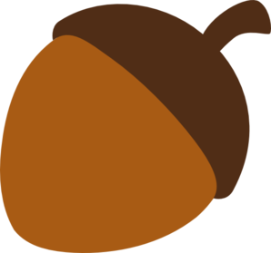 Acorn clipart #8, Download drawings