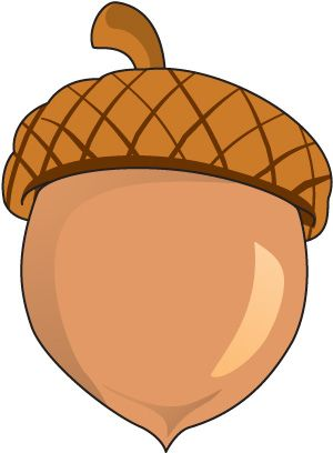 Acorn clipart #20, Download drawings