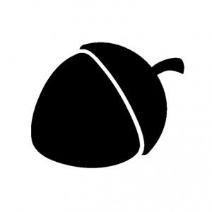 Acorn svg #96, Download drawings