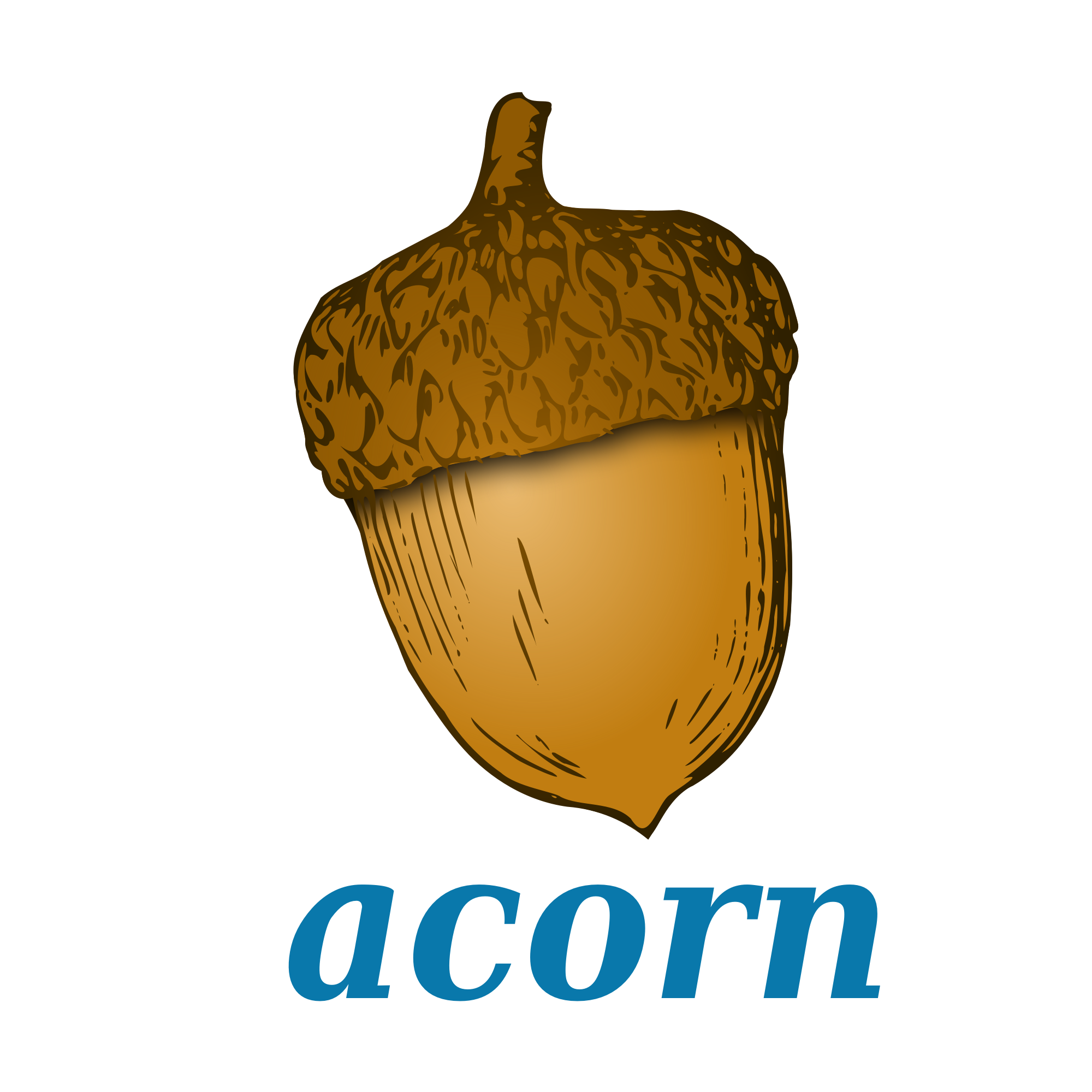 Acorn svg #106, Download drawings