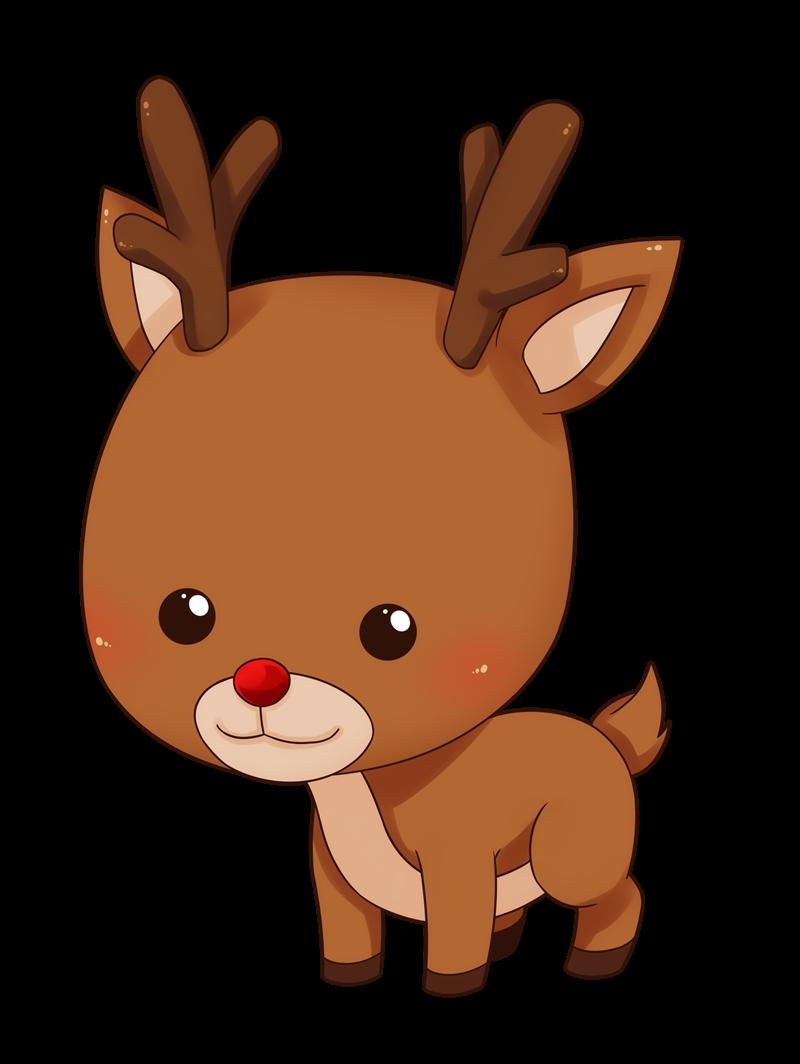 Reindeer clipart #19, Download drawings