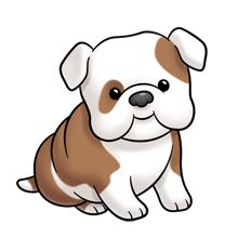 English Bulldog clipart #14, Download drawings