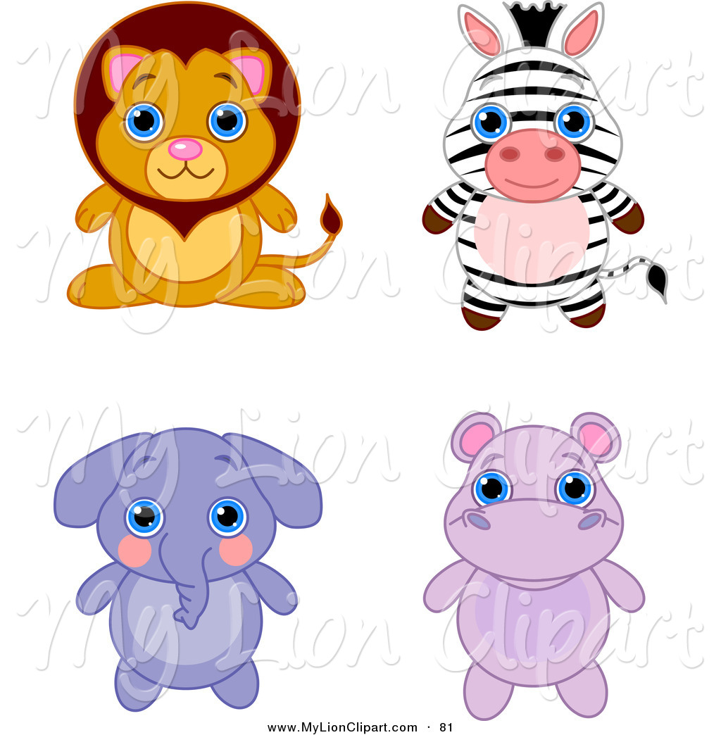 Adorable clipart #5, Download drawings