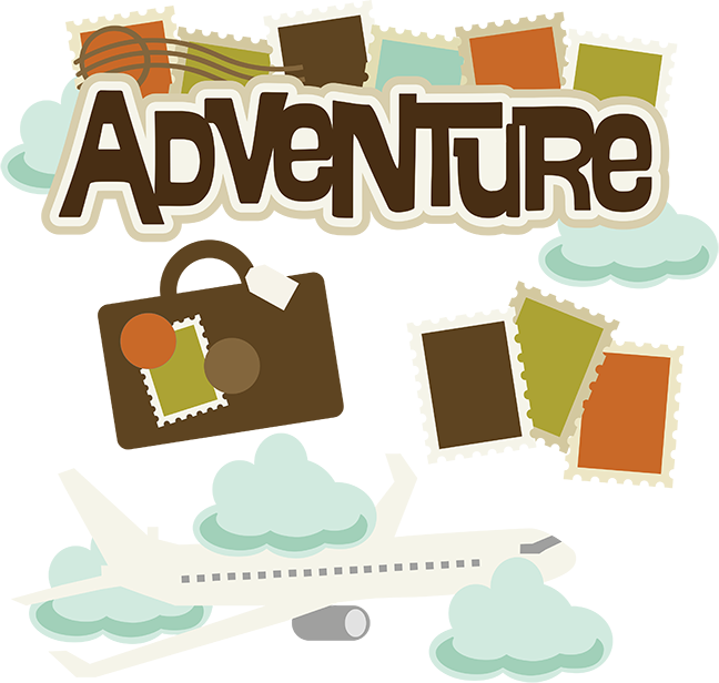 Adventure clipart #3, Download drawings