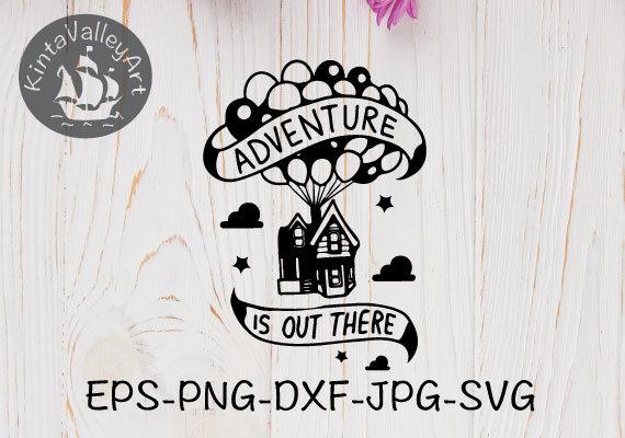 adventure is out there svg #1189, Download drawings