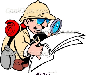 Adventurer clipart #18, Download drawings