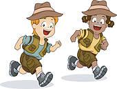 Adventurer clipart #2, Download drawings