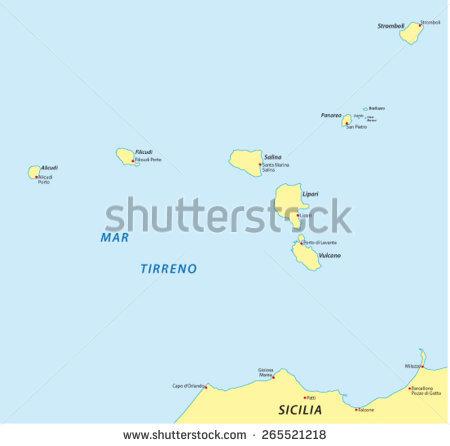Aeolian Islands clipart #7, Download drawings