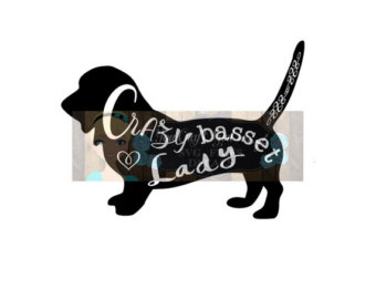 Basset Hound svg #2, Download drawings