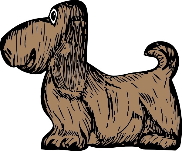 Basset svg #18, Download drawings