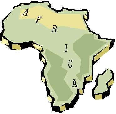 Africa clipart #2, Download drawings