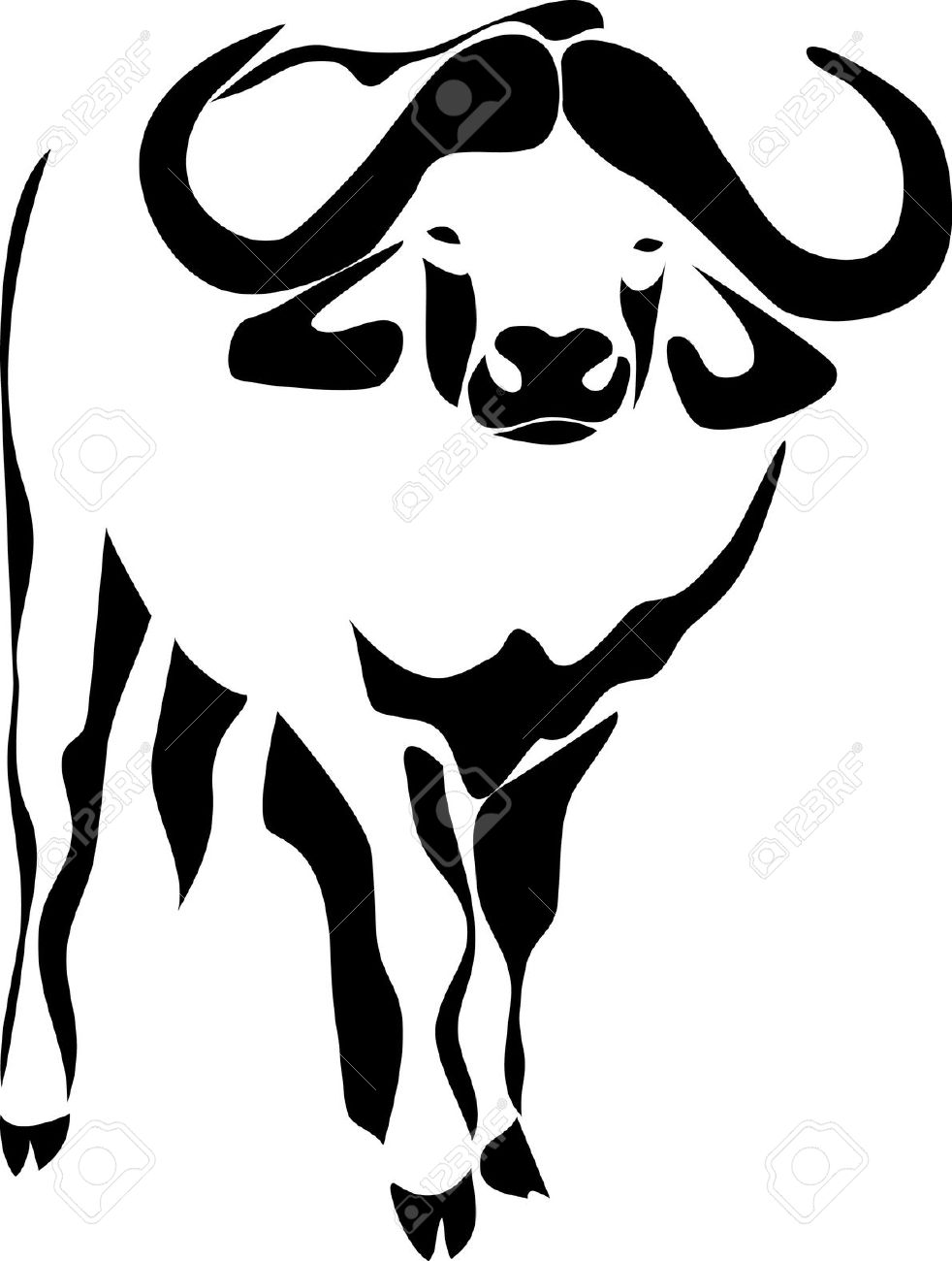 Water Buffalo clipart #16, Download drawings