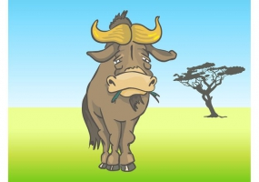 African Buffalo svg #20, Download drawings