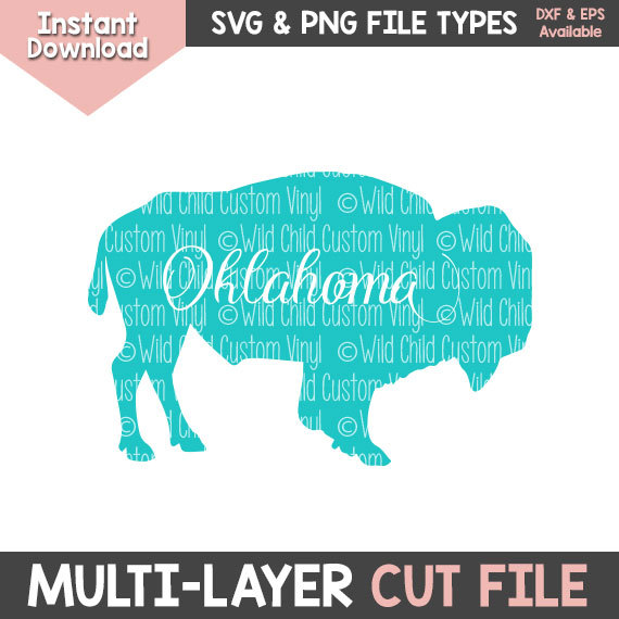 Buffalo svg #10, Download drawings