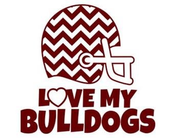 Bulldog svg #8, Download drawings
