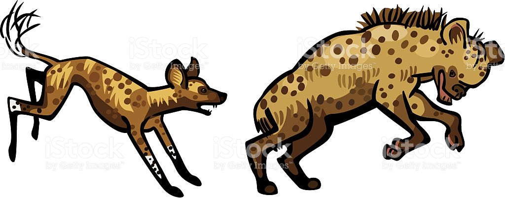 Wild Dog clipart #11, Download drawings
