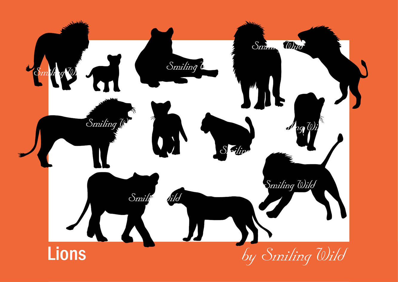 Wild Dog svg #20, Download drawings