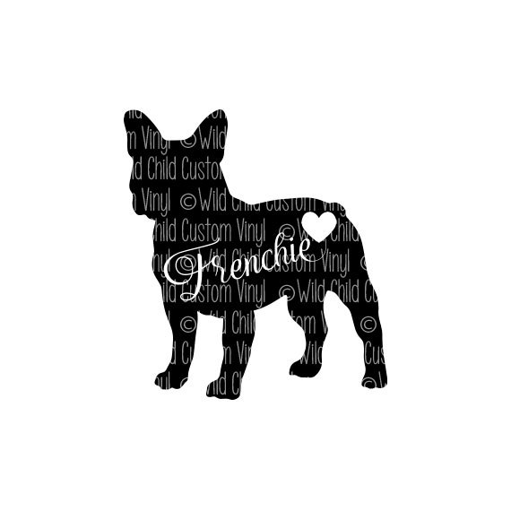 French Bulldog svg #12, Download drawings