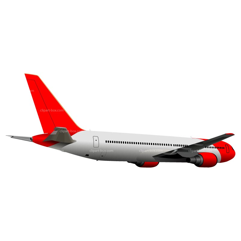 Airbus clipart #1, Download drawings