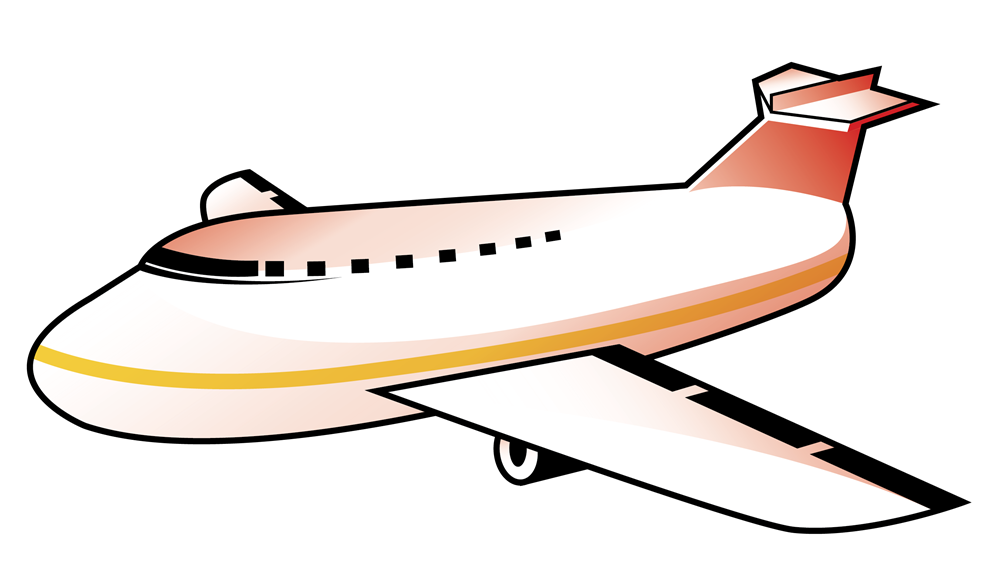 Aircraft clipart #5, Download drawings