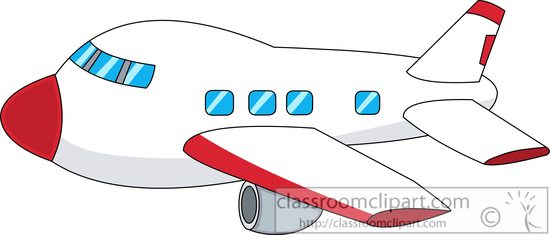 Aircraft clipart #1, Download drawings
