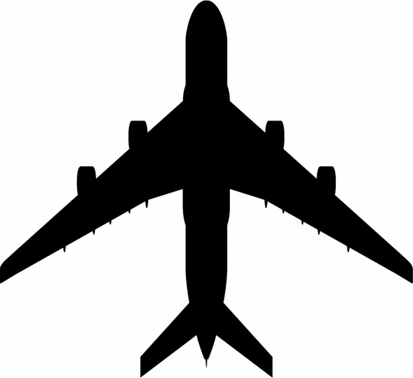 Airplane svg #15, Download drawings