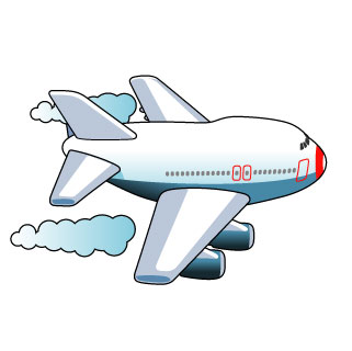Airplane clipart #1, Download drawings