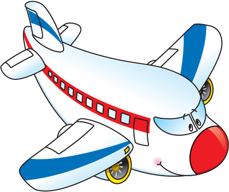 Airplane clipart #9, Download drawings
