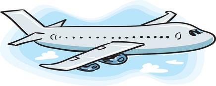 Airplane clipart #10, Download drawings