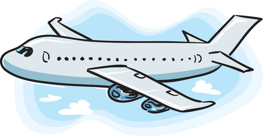 Airplane clipart #14, Download drawings