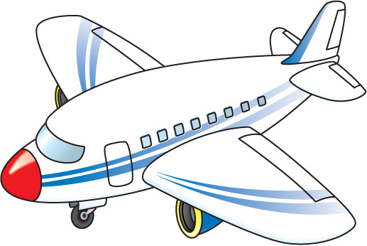 Airplane clipart #6, Download drawings