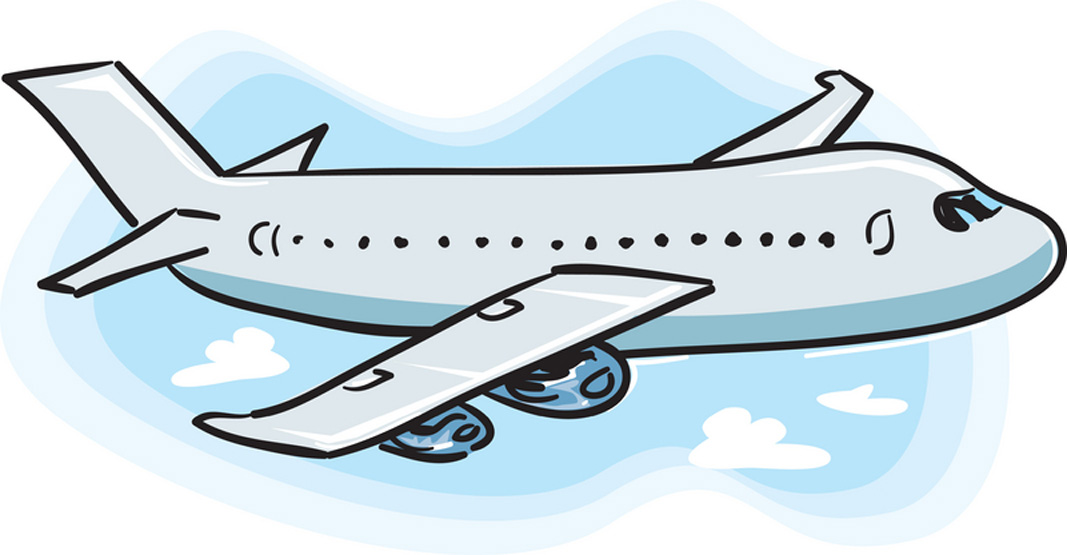 Airplane clipart #3, Download drawings