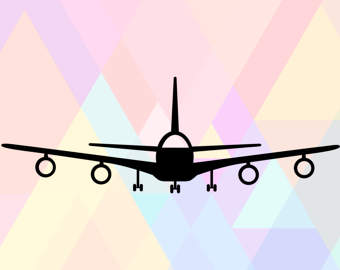 Airplane svg #4, Download drawings