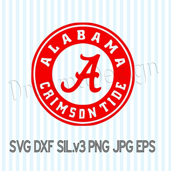 alabama crimson tide svg #1134, Download drawings