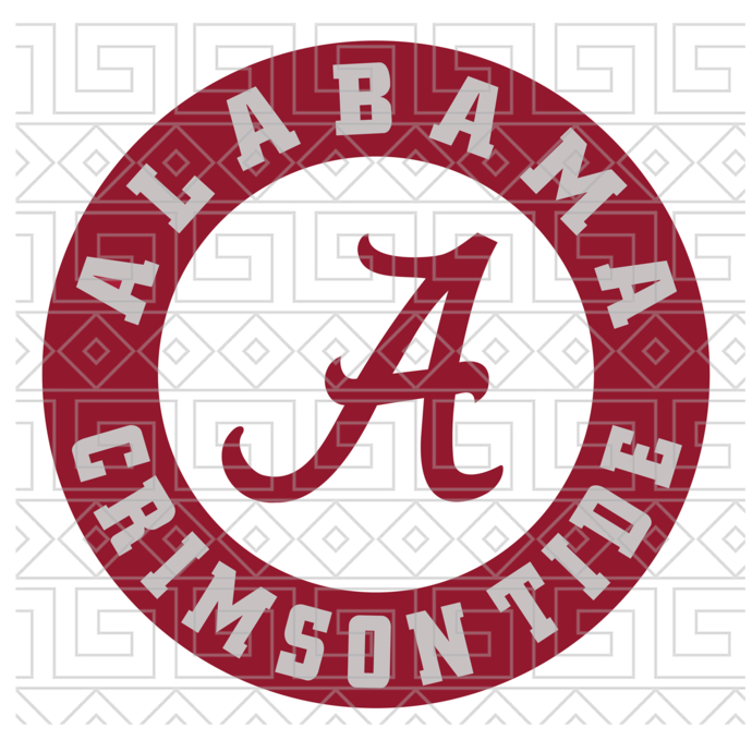 alabama crimson tide svg #1139, Download drawings