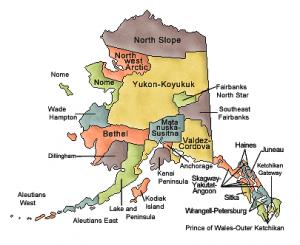 Alaska clipart #2, Download drawings