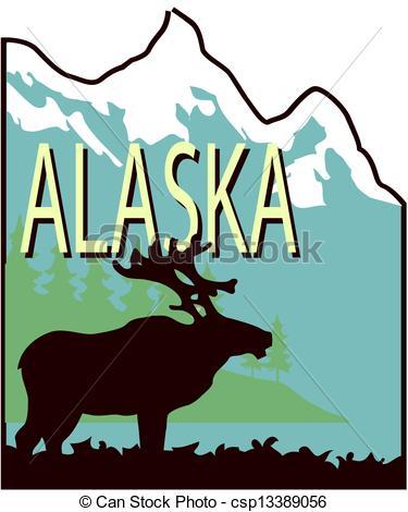 Alaska clipart #18, Download drawings