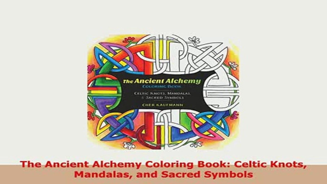 Alchemy coloring #9, Download drawings