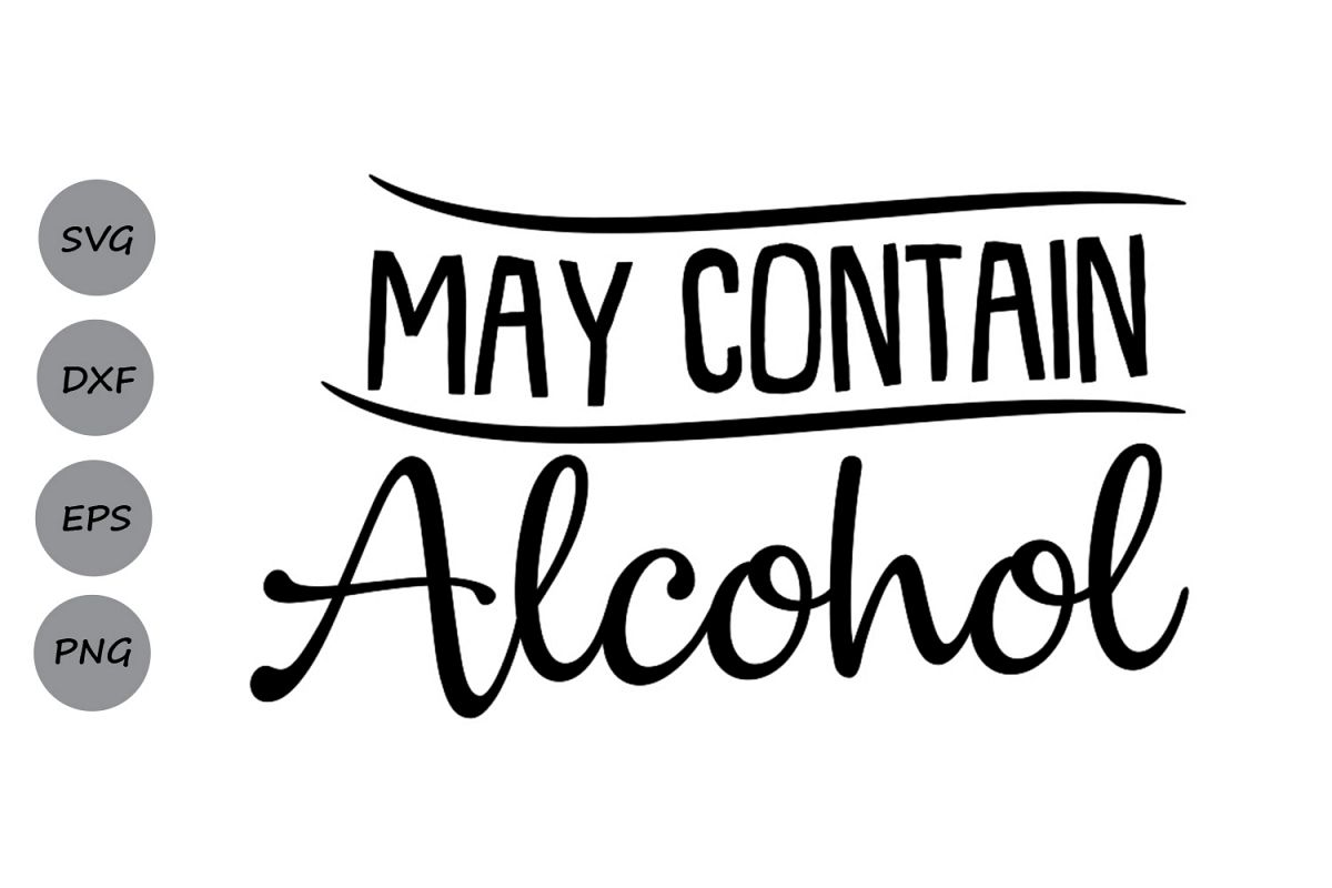 alcohol svg #390, Download drawings