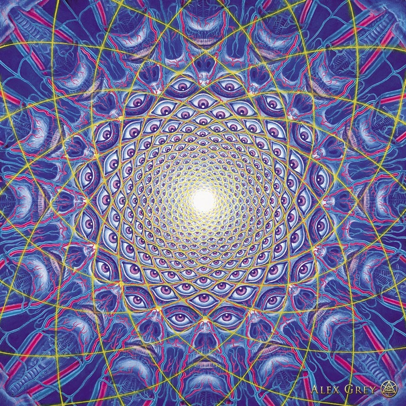 Alex Grey clipart #17, Download drawings